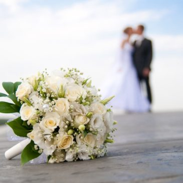 Hochzeit im Ponteo-Style